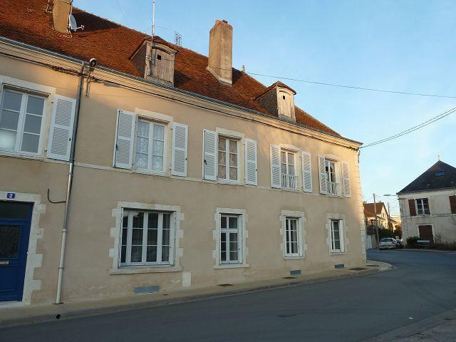Offres de location Maison Le Blanc (36300)
