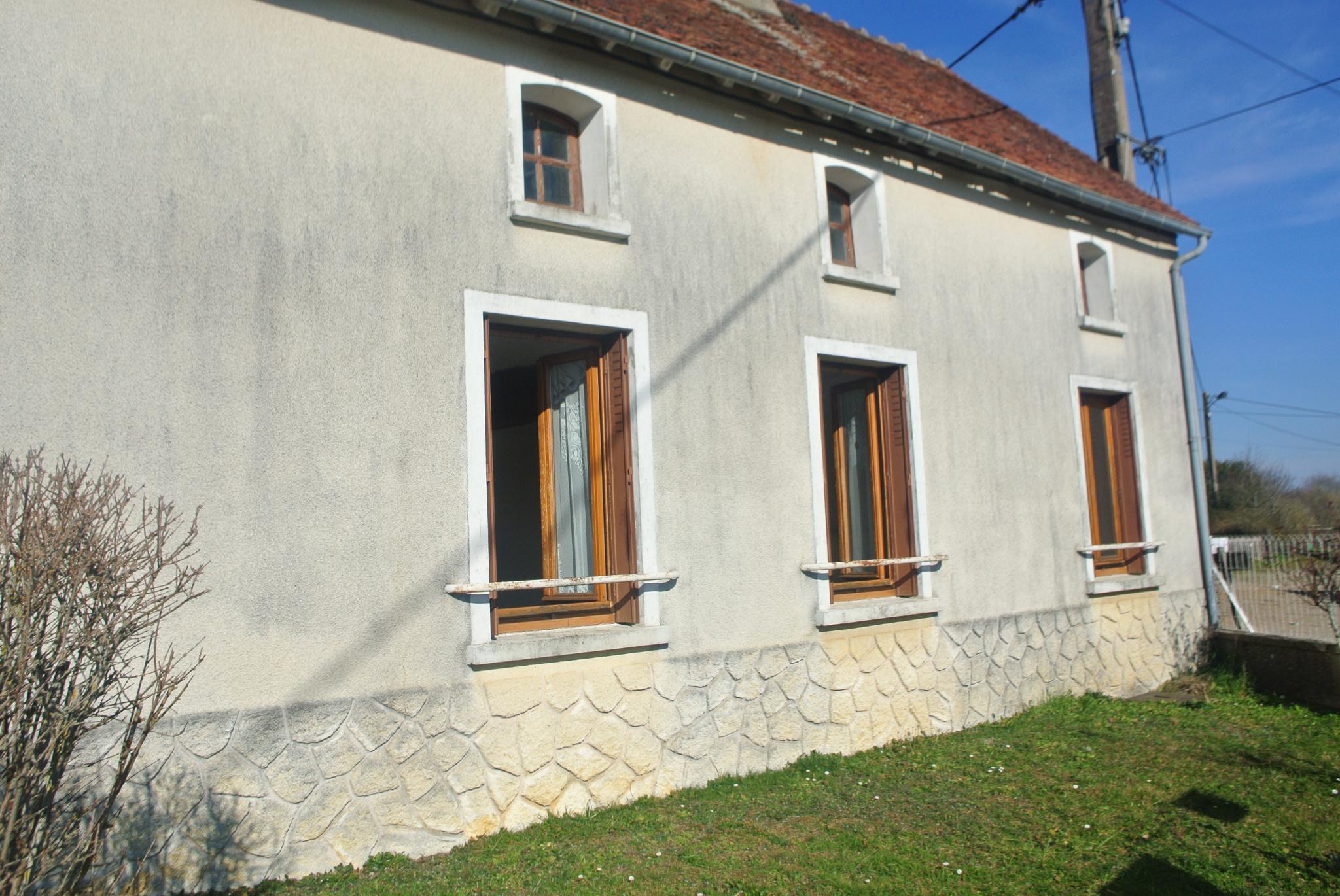 maison villa vente chaillac m tres carr s 81 dans le domaine de sud indre ref 101427
