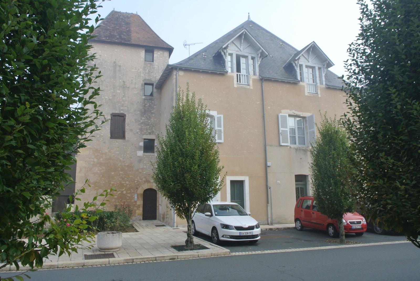Immeuble Saint-Gaultier