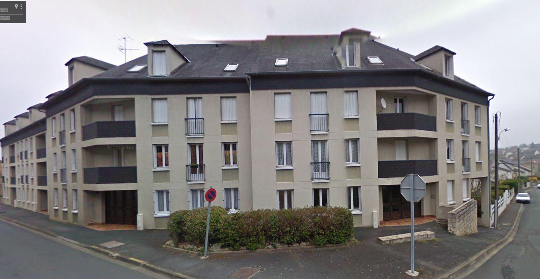 Offres de vente Appartement Argenton-sur-Creuse (36200)