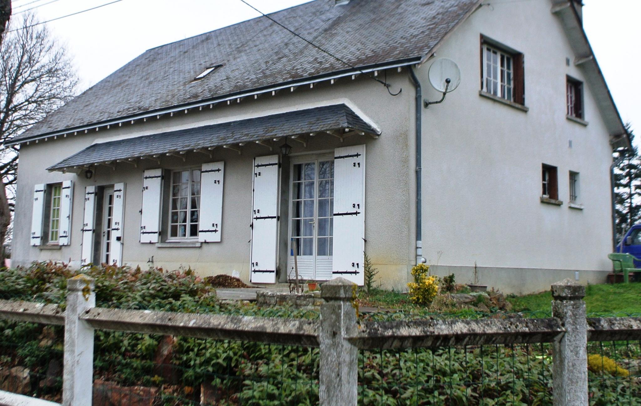 maison villa vente prissac m tres carr s 150 dans le domaine de indre sud indre ref 101361