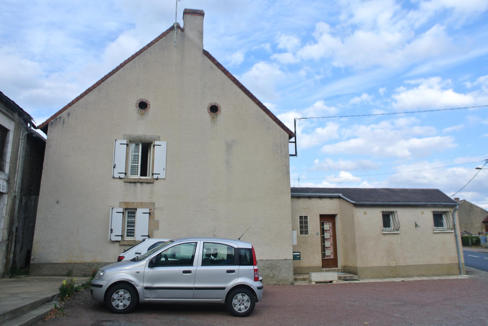 maison villa vente parnac m tres carr s 56 dans le domaine de sud indre ref 101357