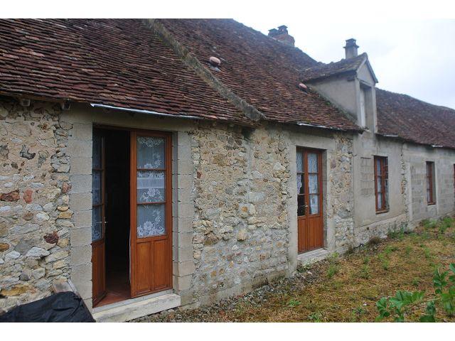 Offres de location Maison Prissac (36370)